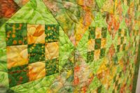 Quilting by Colleen Paul