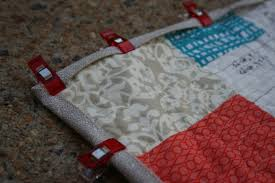 12 steps to successful quilt making
