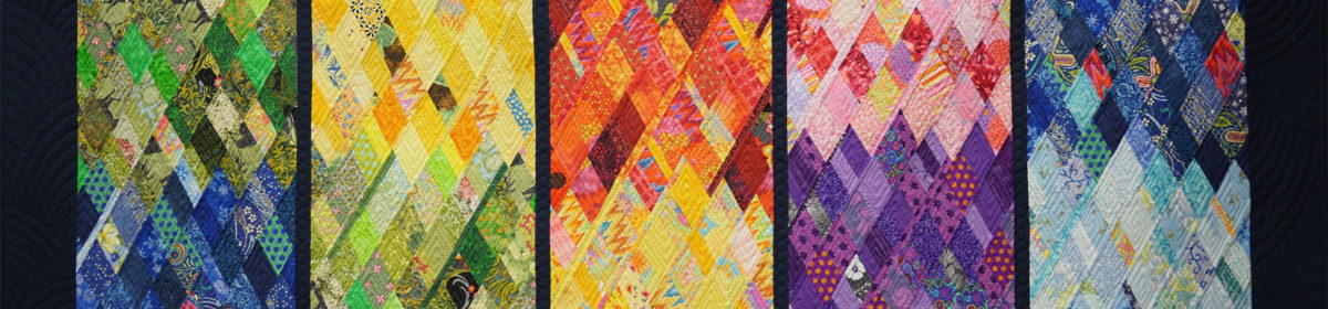 Quilting With Claire