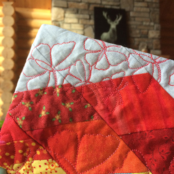 Quilting with PFAFF creative icon